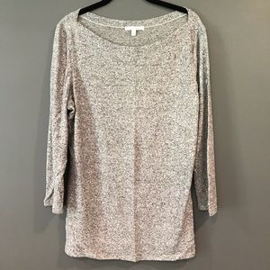 Pure and good cozy Tunic